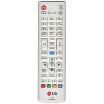 Mando original Tv LG AKB73975758 para TV