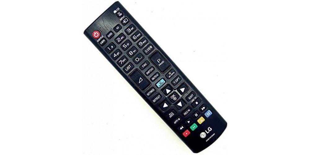 lg original lg akb74475404 tv mando
