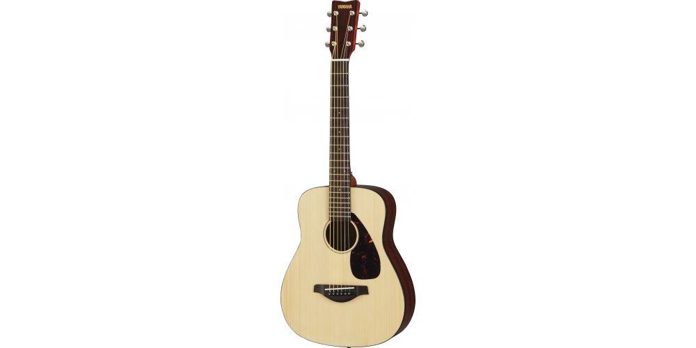 gitarra yamaha jr2s natutal