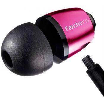 V-Moda Fader VIP Pink