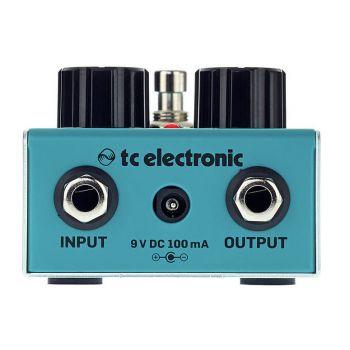 TC Electronic TailSpin Vibrato Pedal de Efectos