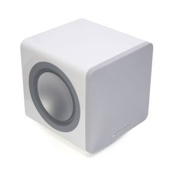CAMBRIDGE MINX X201 WHITE  Subwoofer
