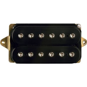 DiMarzio Super Distortion F-spaced negra - DP100FBK