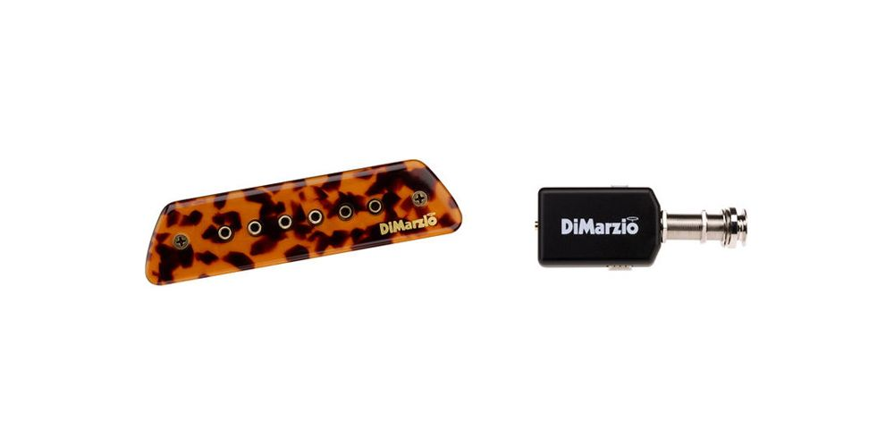Comprar Dimarzio The Angel DP230