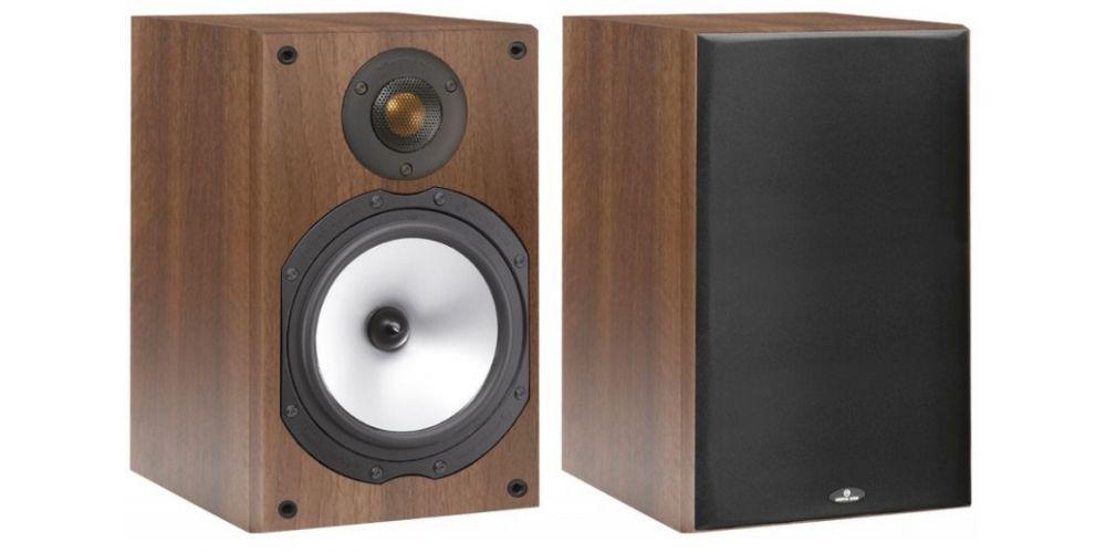 monitor audio mr1 pareja