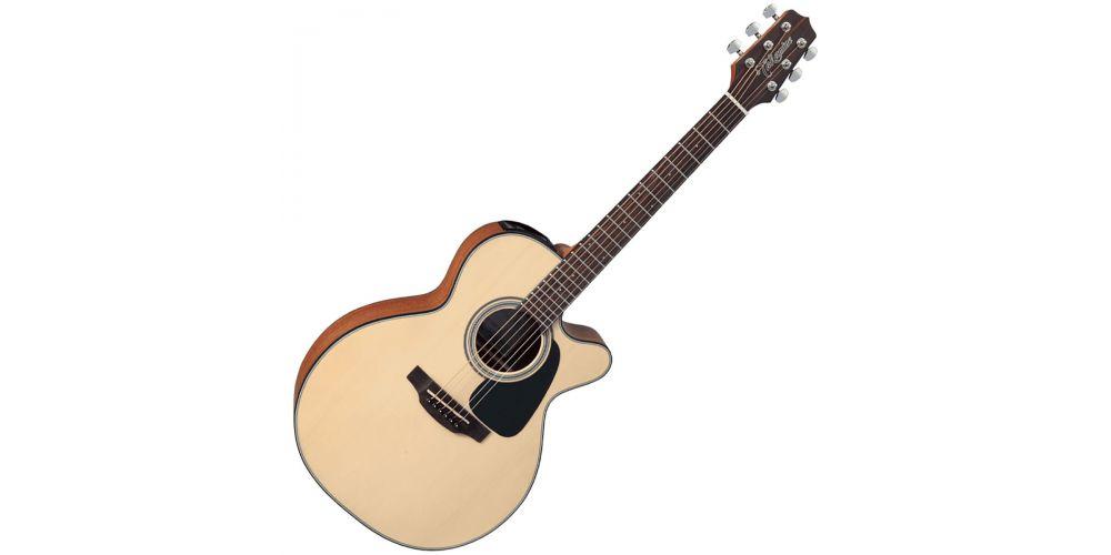 Takamine gx18ce ns guitarra