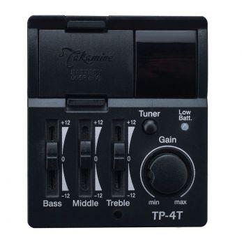 Takamine GX18CE-NS Guitarra Electro Acústica