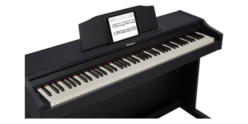 roland rp 102 piano