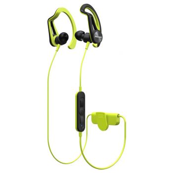 PIONEER SE-E7T Yellow Auricular Tipo Clip  SPORT
