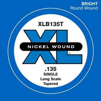 D´addario XLB135T Cuerda Suelta para Bajo