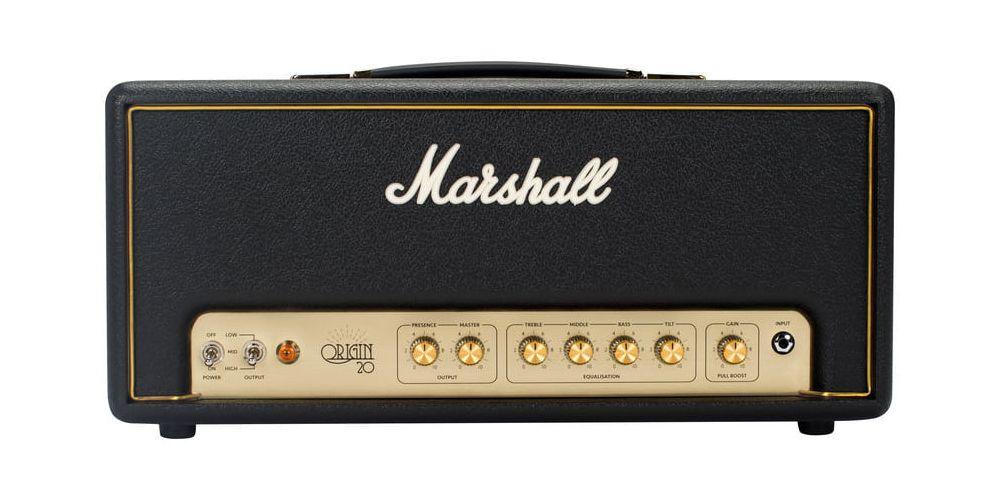 MARSHALL ORIGIN 20 H CABEZAL