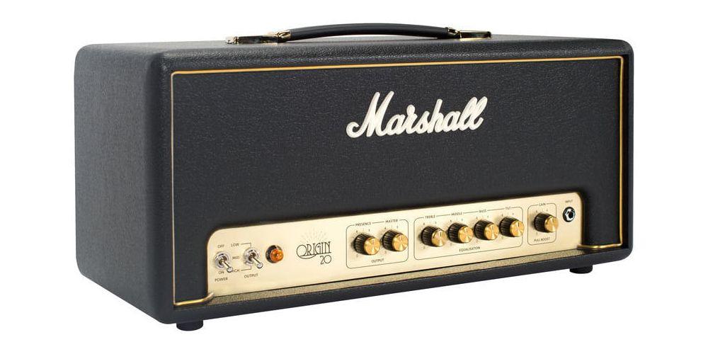 MARSHALL ORIGIN 20 H HEAD