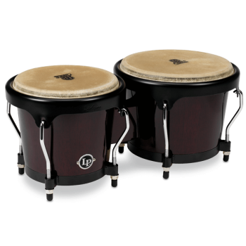 LPA601-DW Bongo Aspire Dark Wood. LP810504