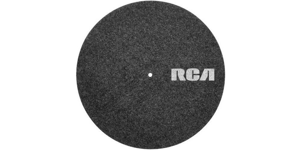 rca felt turnable mat 12