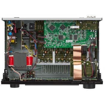 DENON AVR-X250BT Receptor Av Home Cinema AVRX250-BT