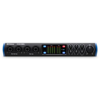 Presonus STUDIO 1810-C Interface de Audio USB-C de 18x8