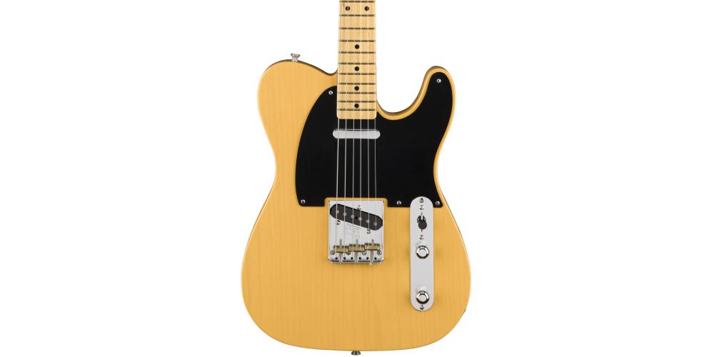 Fender AM ORIGINAL 50S TELE MN BTB