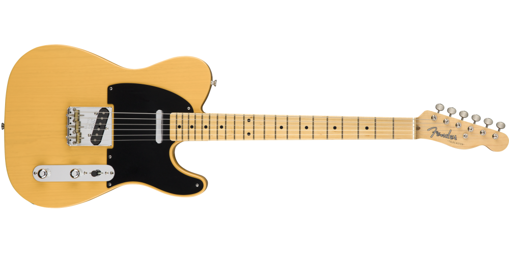 Fender AM ORIG 50S TELE MN BTB