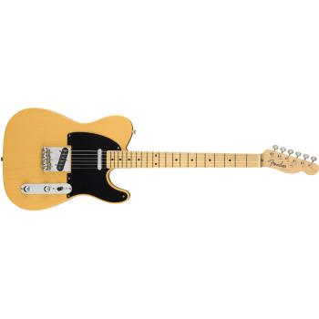 Fender American Original 50s Telecaster MN Butterscotch Blonde