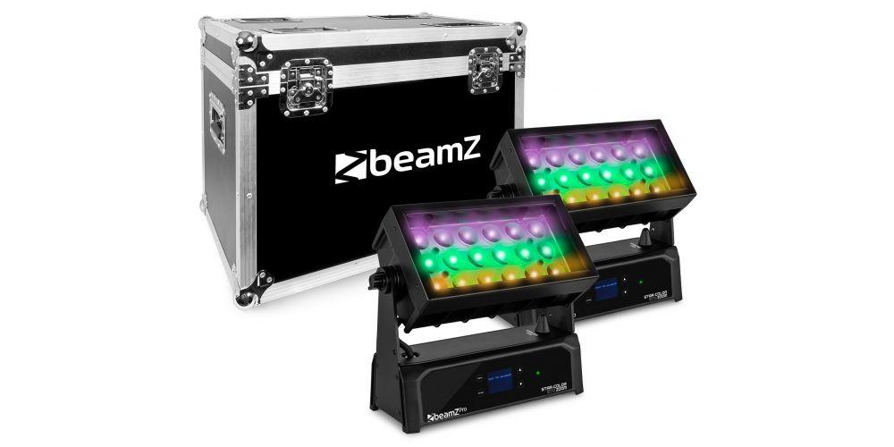 beamz star color 270z wash zoom comprar