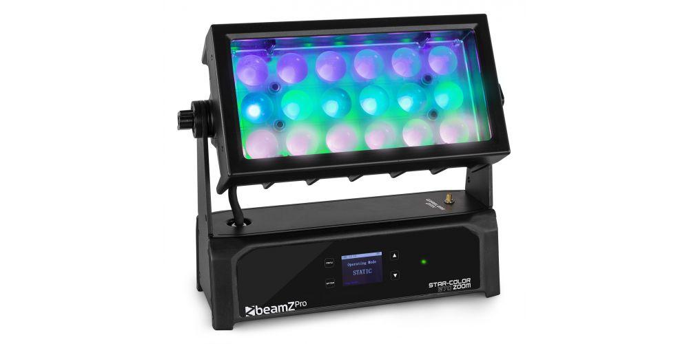 beamz star color 270z wash zoom foco