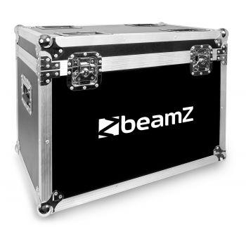 Beamz Star-Color 270z Wash Zoom En Flightcase 150689