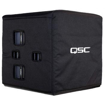 QSC E118SW-CVR Funda acolchada para E118SW.