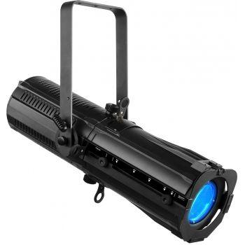 Beamz BTS-250C Cañon Spot con Zoom 250W RGBW DMX 151372
