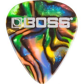 Boss BPK-12-AT Paquete 12 Púas para Guitarra