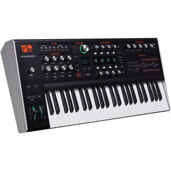 Ashun Sound Machines Hydrasynth Keyboard Sintetizador Digital