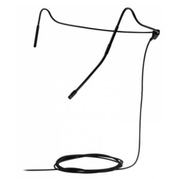 Sennheiser Hs 2-5 Micrófono Diadema