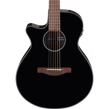 Ibanez AEG50N-BKH Guitarra de Concierto