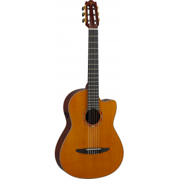 Yamaha NCX3C NT Guitarra Electroacustica