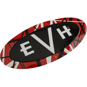 EVH Letrero con Logo