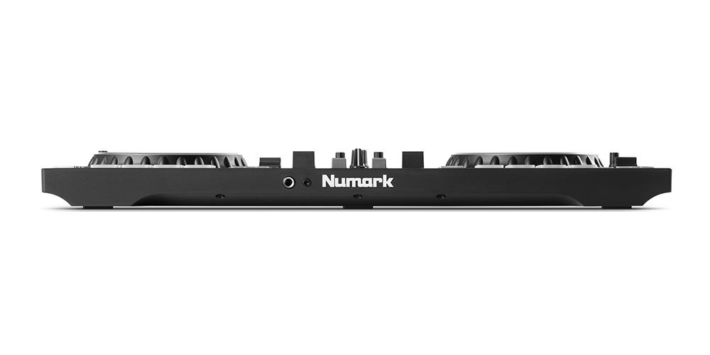 Numark Mixtrack Pro FX Controlador DJ