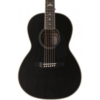 PRS SE P20 Parlour CH Guitarra ElectroAcústica Charcoal