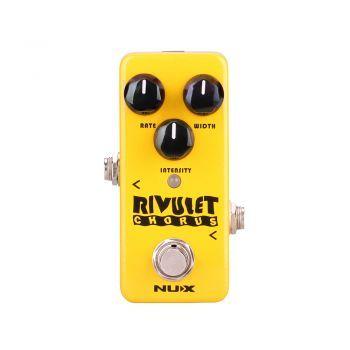 Nux NCH-2 Rivulet Pedal Chorus