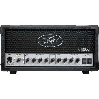 Peavey 6505 Mini Head Amplificador de Guitarra Eléctrica
