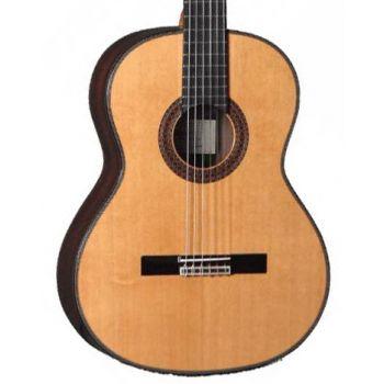 Alhambra 7p Classic E8 Guitarra Clásica Electrificada