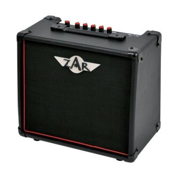 GEWA 150205 Amplificador E-15DR Amplificador Guitarra