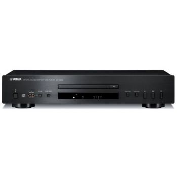 Yamaha CDS-300 Negro Compact disc CD CDS300 USB ( REACONDICIONADO )