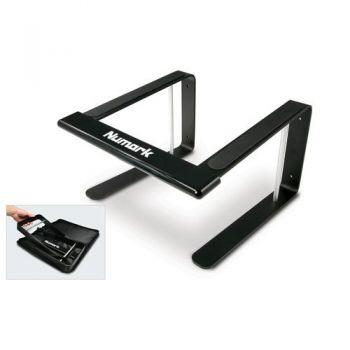 NUMARK LAPTOP STAND PRO Soporte para ordenador portátil en cabina