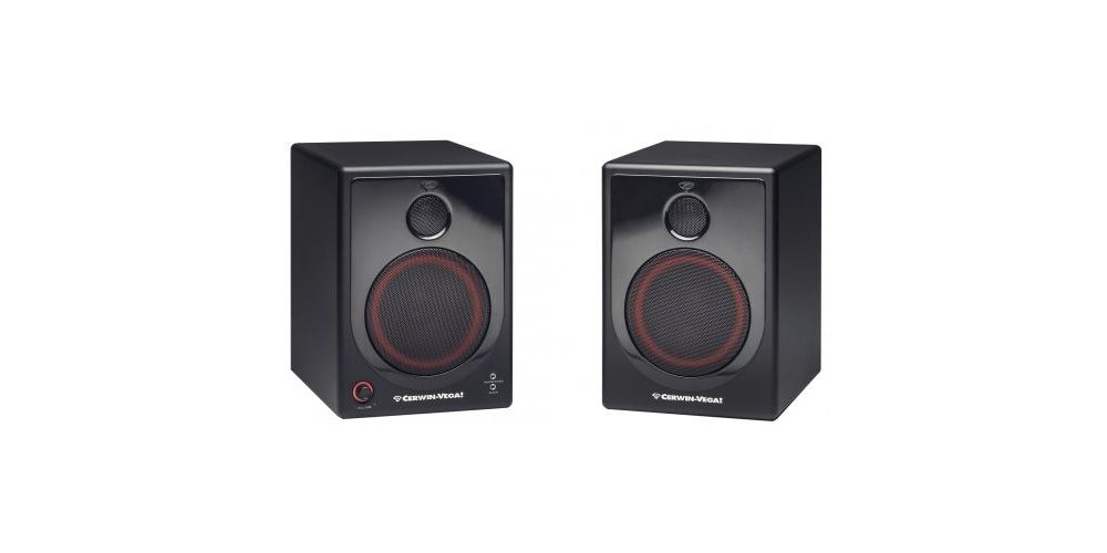 Cerwin Vega XD5 Monitores 5