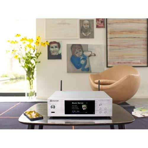 PIONEER N-P01K Reproductor de Audio en Red  para P-01K