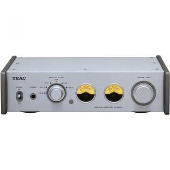 TEAC AI-501DA S Amplificador Usb Bluetooth 90 W Silver, AI501DA S