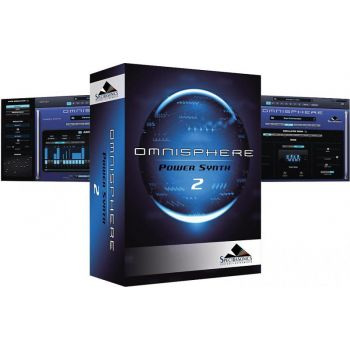 Spectrasonics Omnisphere 2 Software