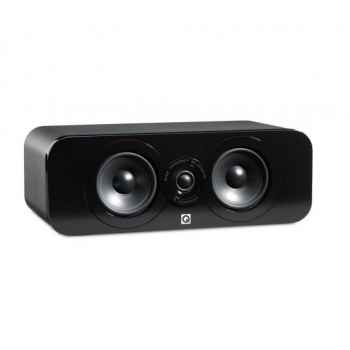 Q ACOUSTICS Q3090C LACADO NEGRO Central