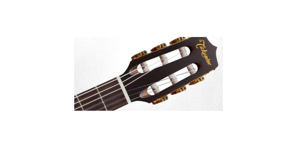TAKAMINE P3FCN Guitarra Electro-Acustica Gran Auditorium, Serie Pro