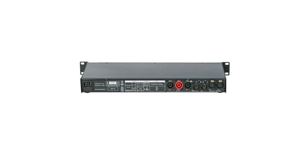 digit 1k0 etapa potencia digital synq 2x 540wrms 4ohms rear
