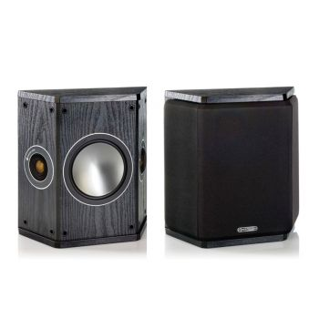 MONITOR AUDIO BRONZE FX, Black